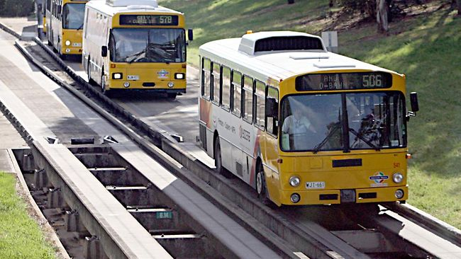 Bus Coach Smart Move Competitive Tendering Vs Negotiated Contracts Australian Debate Hots Up