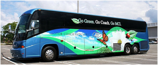 Bus & Coach - Smart Move   Coaches leading the way in USA